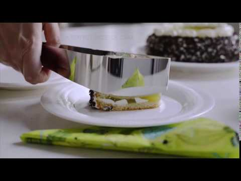 Kitchen Gadgets: Eat More Cake With This