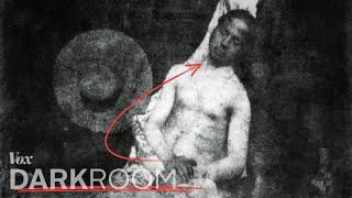 The first faked photograph