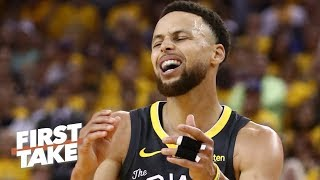 Steph Curry punched a wall, felt guilty about Klay, KD