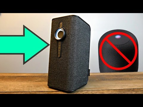 Best Smart Speaker? KitSound Voice One Review!