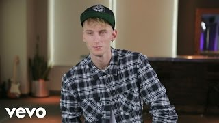 Machine Gun Kelly - :60 with