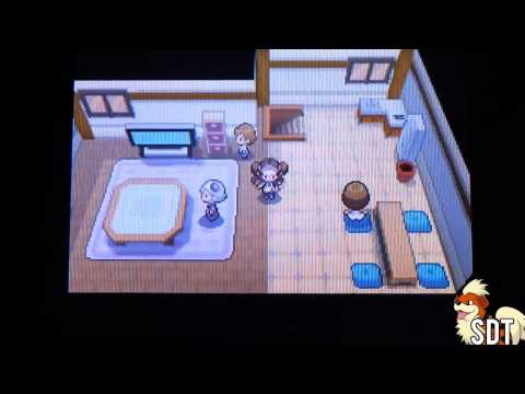 How to Get - Soothe Bell - Pokemon Black 2 and White 2
