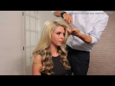 Ultimate Stylist Big and Bouncy Curls Tutorial
