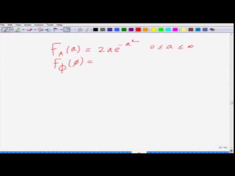 Lecture 05: Rayleigh Fading Channel