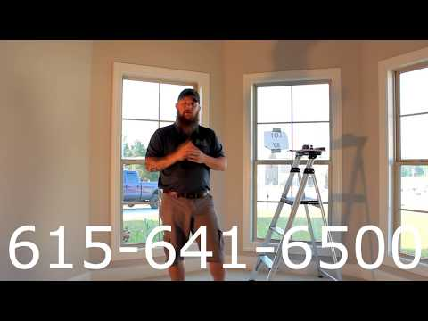 How To Measure For A Bay Window - B and B Metal Designs