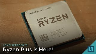 Ryzen 2700x Voltage, Temps and Stock Cooler Issues?! - PakVim net HD