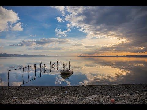 27.01.2018 - Lago di Bolsena - DJI Mavic PRO