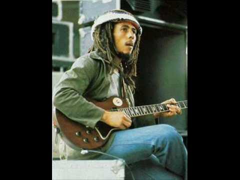 Bob Marley- I Shot the Sheriff