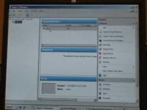 Windows Server 2008 Clustering [SCREENCAST] 2/2