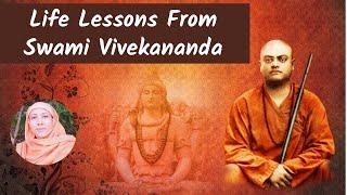 Life Lessons From Swami Vivekananda - Pravrajika Divyanandaprana