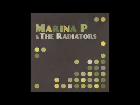 Marina P & The Radiators - Low Profile