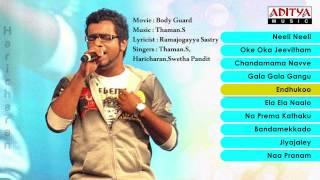 Singer Haricharan Telugu Movie Songs  Jukebox