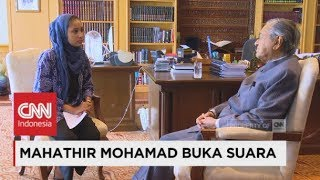 Eksklusif! Jokowi Dipuji Mahathir Mohamad Mantan PM Malaysia (Part 2 of 2)