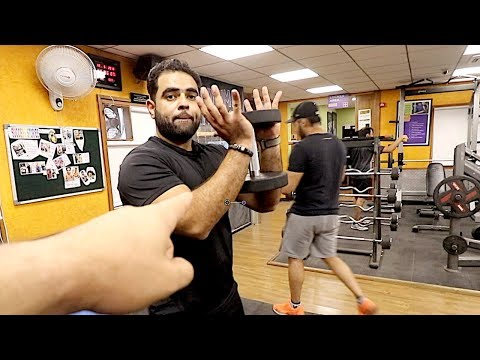 Best Dumbell Exercise You Are NOT Doing   FitMuscle TV