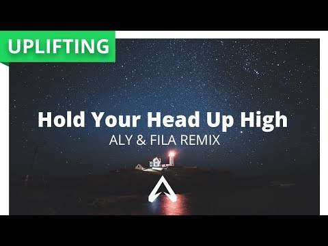 Roger Shah & Aisling Jarvis - Hold Your Head Up High (Aly & Fila Remix)