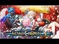 【白猫プロジェクト】KINGS CROWN 3 PV