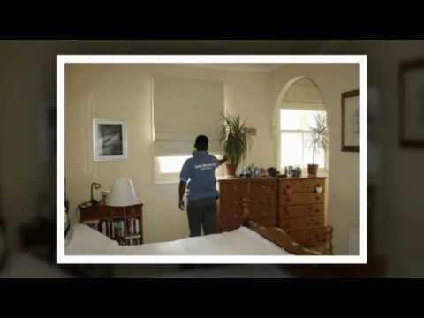 Bedfordshire Designer Roman Blinds at www.leadinginteriors.com Luton St Albans Bedford Hitchen