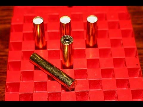 Loading Brass  .410 Shotshells