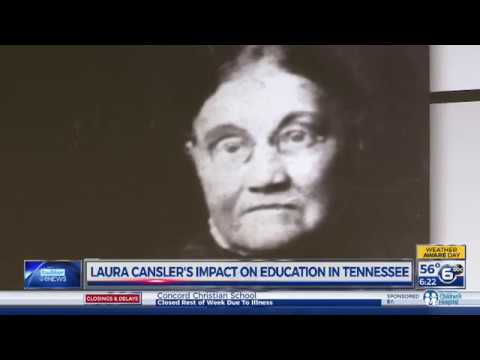 Black History Month: Remembering Laura Ann Cansler