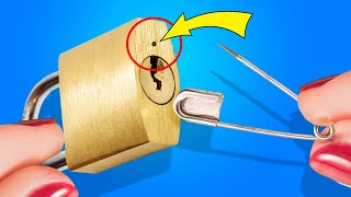 Download 34 AMAZING TRICKS TO OPEN ANYTHING AROUND YOU Video
