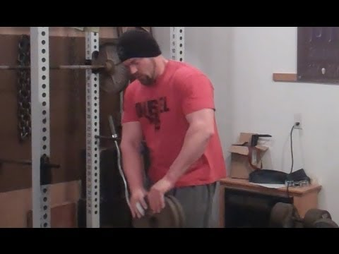 How to Build Grip Strength | Grip Building Circuit | Get Stronger Hands