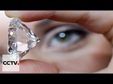 Startups take on diamond industry