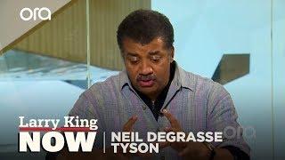 Neil deGrasse Tyson: It