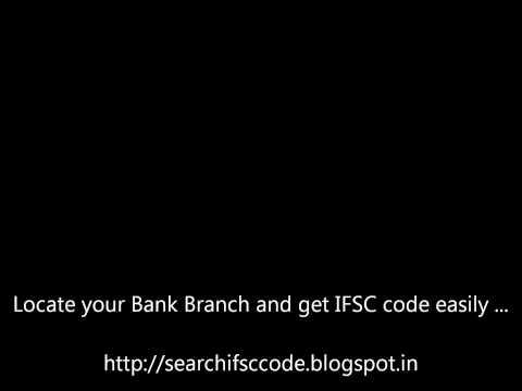 IFSC Code,MICR Code, Sort Code, BSB Code,Swift Code