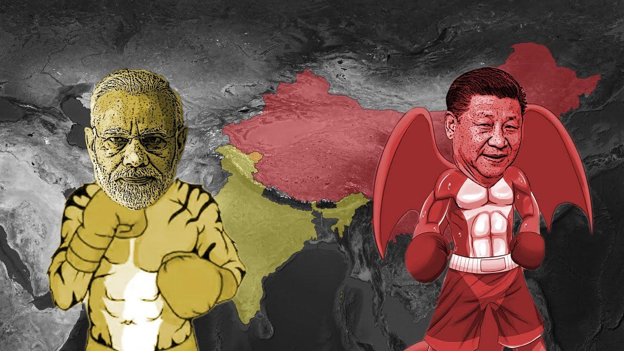 China's motives behind the Ladakh incident, explained