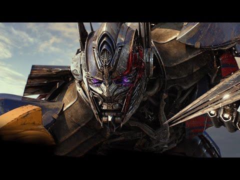 Transformers: The Last Knight | International Trailer | Serbia
