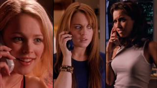 Mean Girls   Three Way Calling Attack