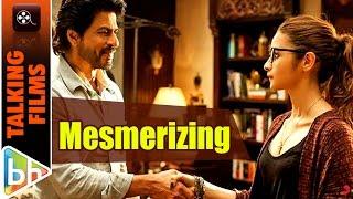 Shah Rukh Khan | Alia Bhatt EXCLUSIVE | Dear Zindagi Is A BEAUTIFUL Film