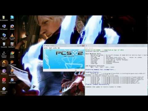 how to play games on pcsx2 0.9.8 with best configuration.