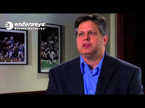 4 Star Technologies on Partnering with Enterasys