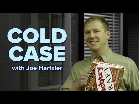 Cold Case with Joe Hartzler