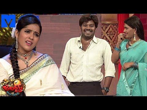 Xxx Mp4 Extra Jabardasth 31st May 2019 Extra Jabardasth Latest Promo Rashmi Sudheer Ali 3gp Sex