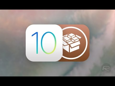 How to Jailbreak iOS 10, 10.2.1, 10.3.3 and further (maybe iOS 11). 32 Bit Devices Only!