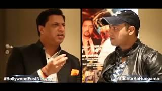 Masterclass With Madhur Bhandarkar   EXCLUSIVE Full Conversation