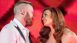 WWE Superstars react to Maria Kanellis