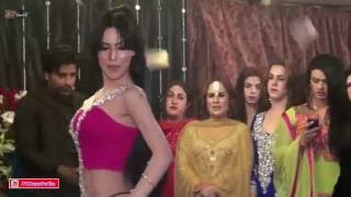 ROOPI SHAH @ WEDDING MUJRA PARTY 2016