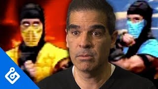 Ed Boon On Mortal Kombat's Biggest Misconception