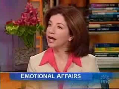 How To Recognize And Deal With An Emotional Affair