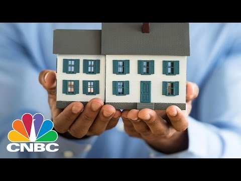 Cash-Strapped Seniors Weighing Pros And Cons Of A Reverse Mortgage | CNBC
