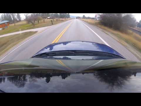 TOP SPEED ACHIEVED!!! 113MPH + EXHAUST NOTES!!! (2006 Chevy Impala LTZ)