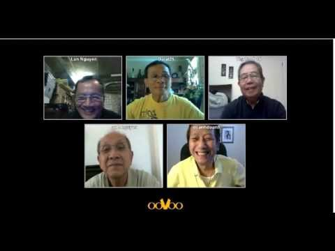 Video Conferencing from ooVoo