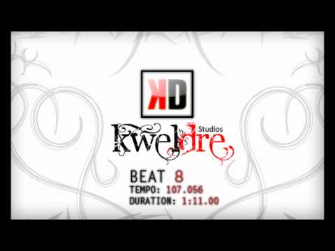(Drum-Beat #8) by KwelDre - Free Download