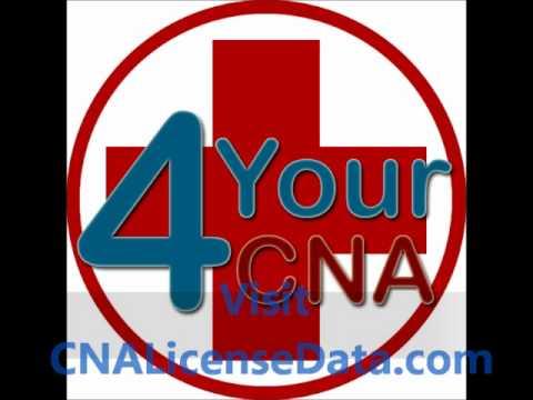 cna license renewal