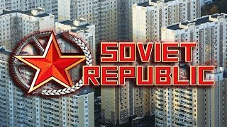 Download Paradise. Workers needed. - Workers & Resources: Soviet Republic Video