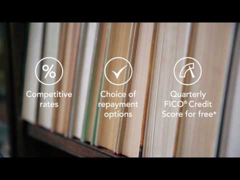 Get Money to Pay for College | Sallie Mae® Smart Option Student Loan®