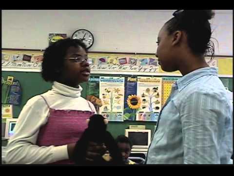 Redirecting Negative Behavior in School